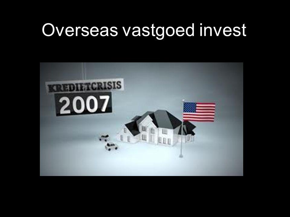 Overseas vastgoed invest
