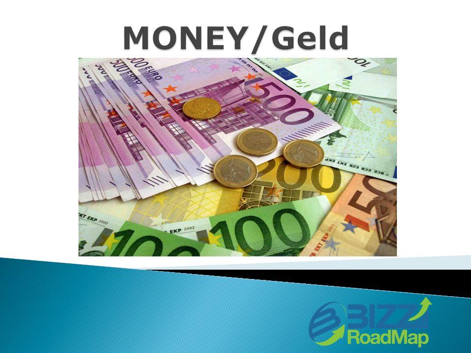 How you handle money, is how you handle everything Waar je focus op legt, GROEIT