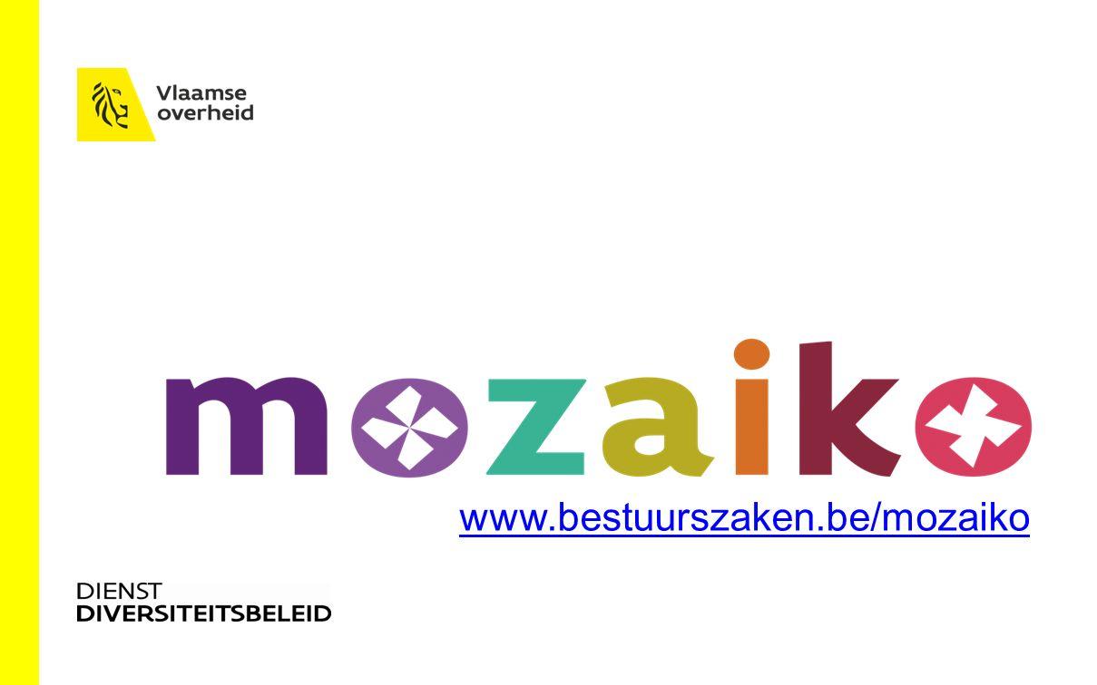 Neutraliteit invulling van neutraliteit binnen de Vlaamse overheid wordt vaak verengd tot het dragen van religieuze en ideologische symbolen al dan niet door loketfuncties geen algemene richtlijn over de veruiterlijking van overtuigingen of geloofsovertuigingen op de werkvloer van de Vlaamse overheid, ook niet voor loketfuncties de entiteiten van de Vlaamse overheid moeten namelijk geval per geval kunnen beslissen of een verbod op uiterlijke tekenen waaruit een religieuze voorkeur blijkt, toegelaten is of niet, rekening houdend met een aantal factoren zoals de concrete taken, de relatie met de burger, het proportionaliteitsbeginsel, enz.