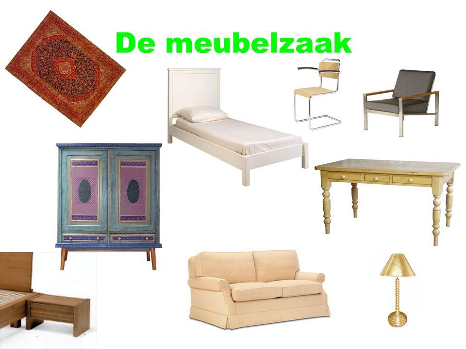 De meubelzaak