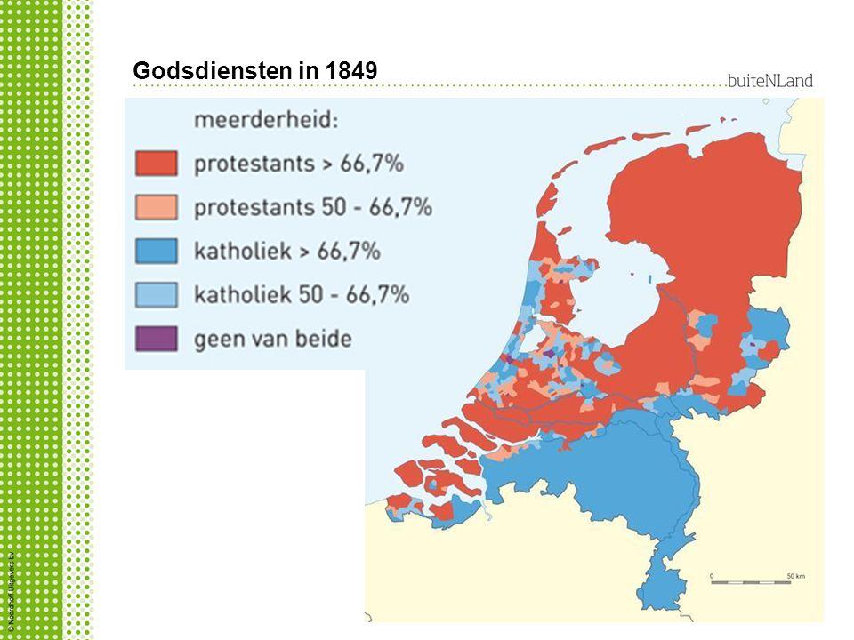 Dankzij allochtonen en autochtonen heeft Nederland een ??????????.