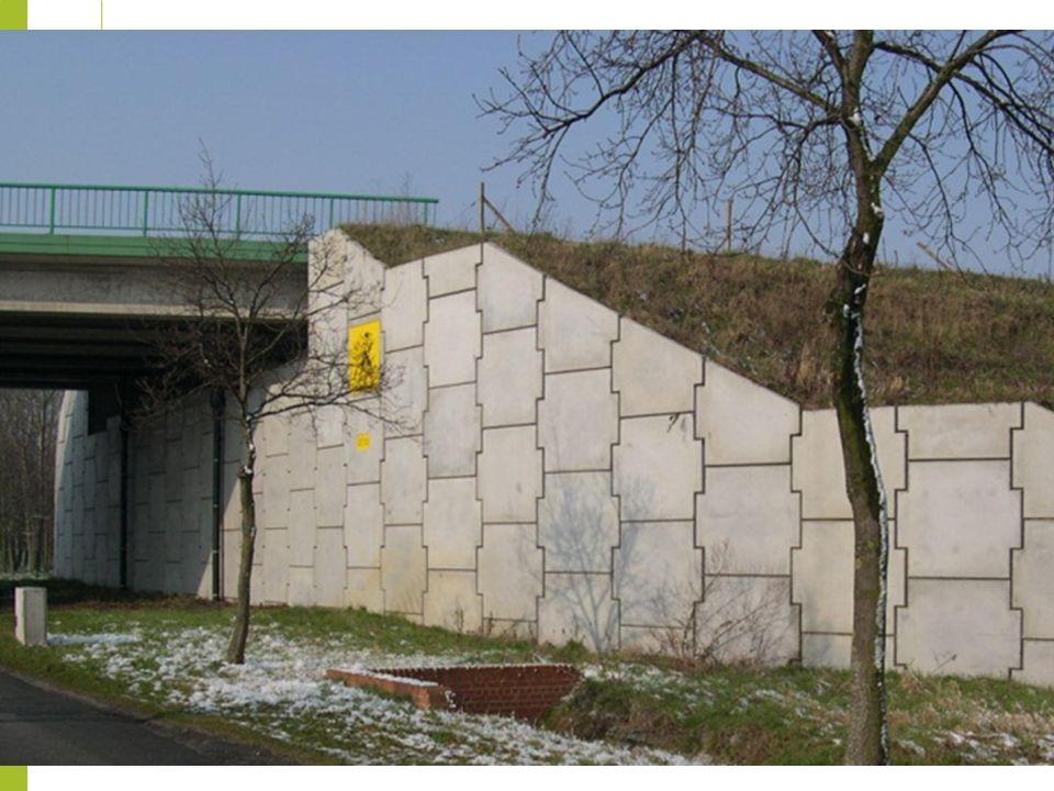 Pijlers Massieve pijlers Kolommen Kolommen met koppelbalk Onderbouw