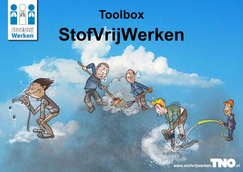 StofVrijWerken Toolbox