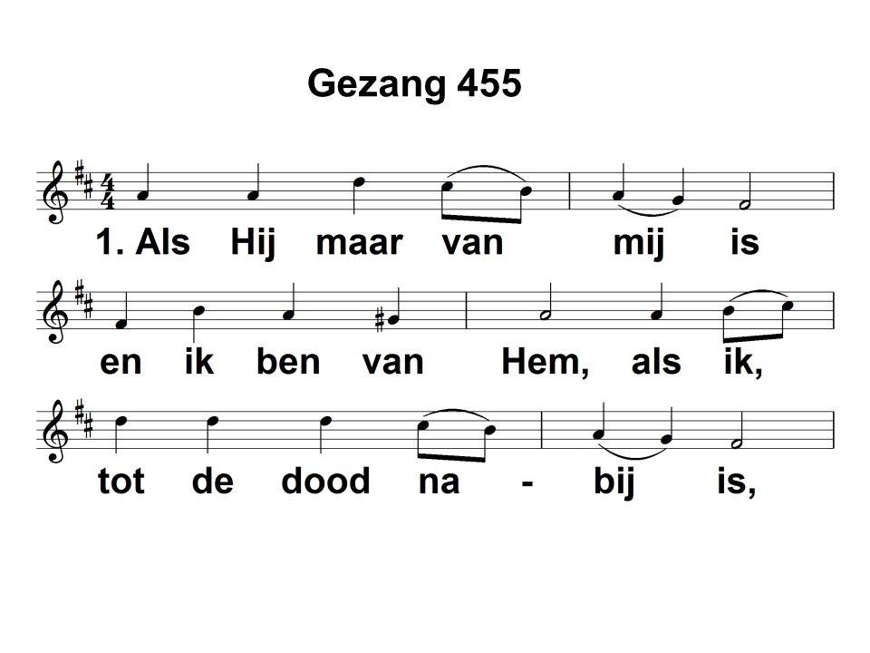 Gezang 455