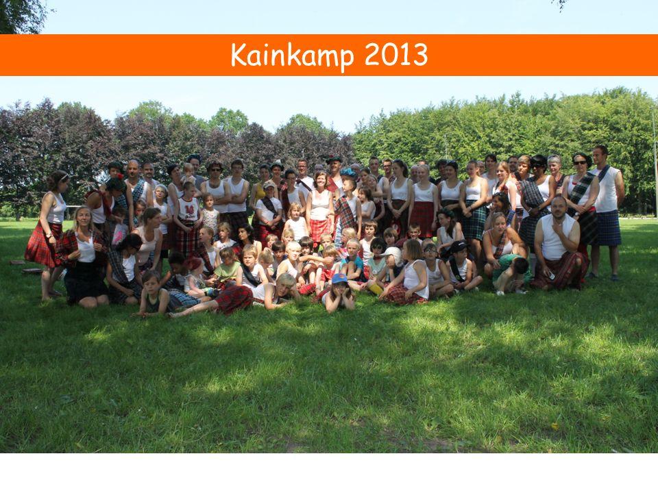 Kainkamp 2013