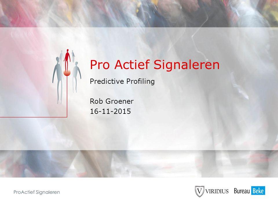 Even voorstellen  Rob Groener  1990 – 2012 Docent Politie Gelderland Midden/Zuid  Bijzondere eenheden AT/ME/AE/HGL/OOT  Openbare orde  2007 – nu Viridius  Veiligheidstrainingen  Personal development / coaching  Teamdynamics  Leadership  Crisismanagement