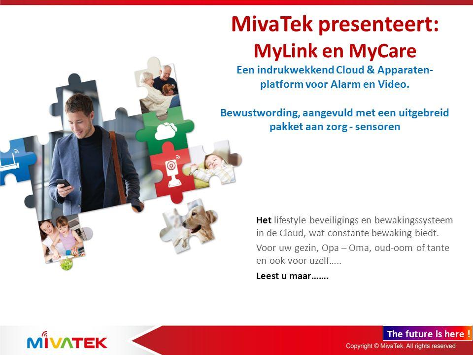 Inhoud 1.Mylink achtergrond 2.Productvoordelen 3.Produktvergelijk 4.Produktaanbod & de snelweg 5.B2B Licensies