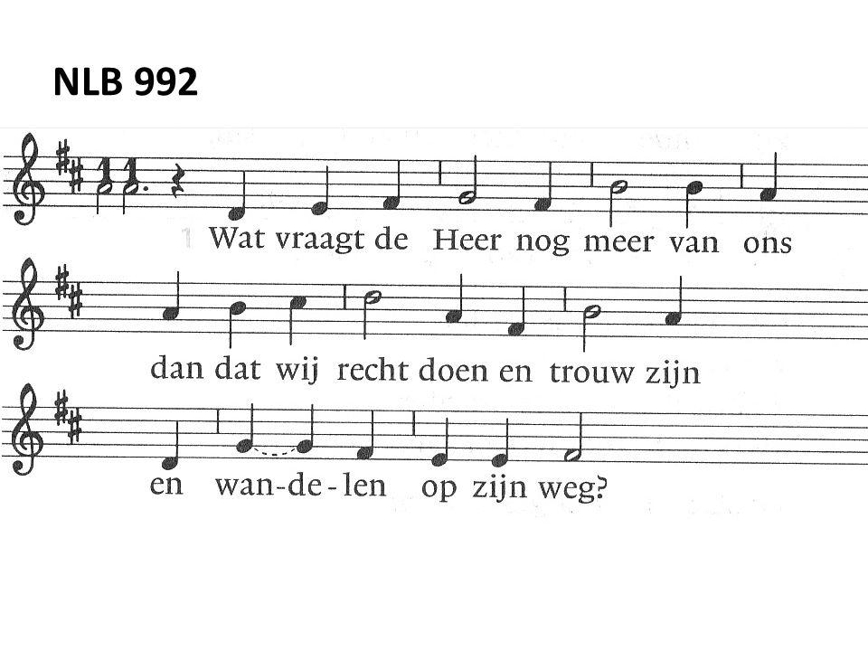 NLB 992