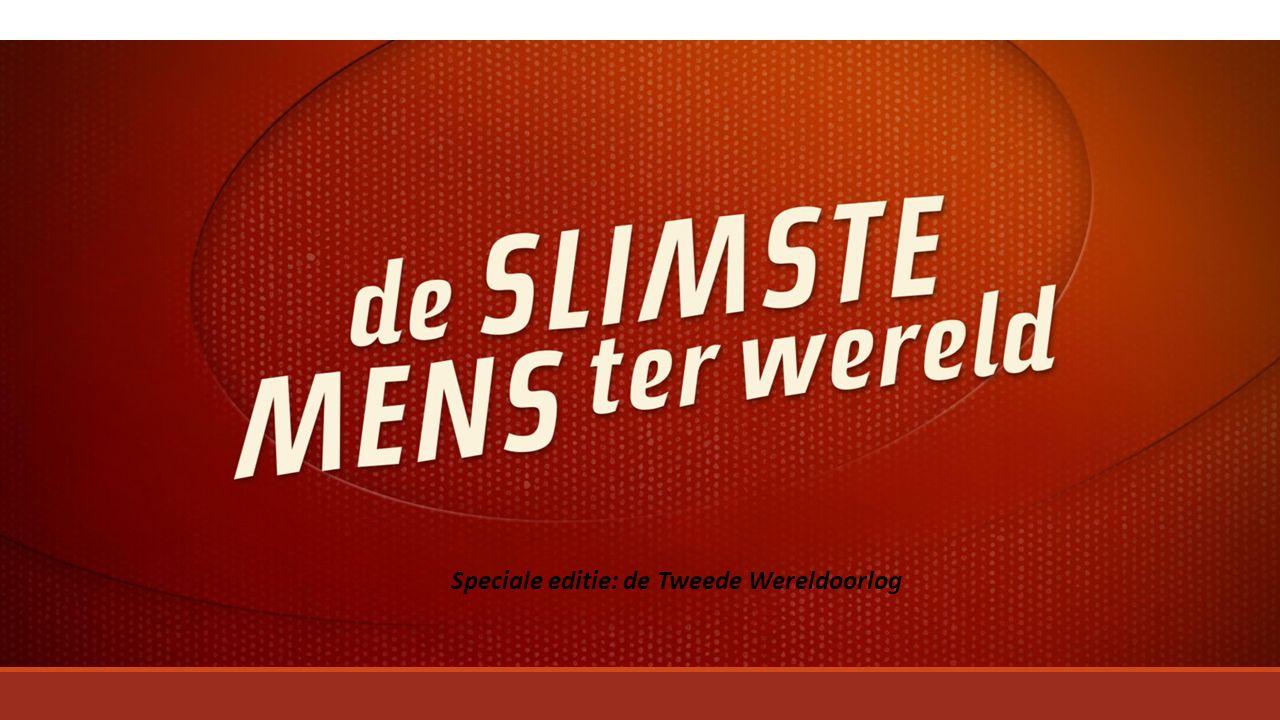 Vraag 7 Wat gebeurde er precies met Nederland in de Tweede Wereldoorlog.
