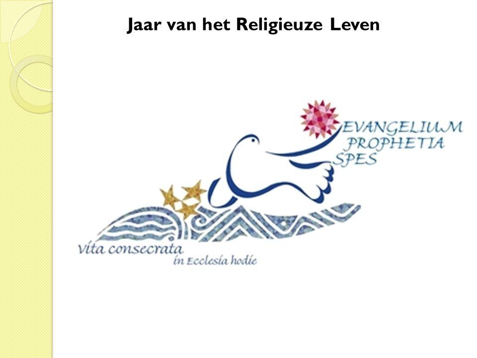 Jaar van het Religieuze Leven