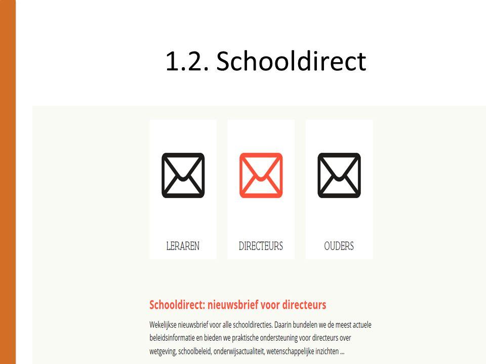 1.2. Schooldirect
