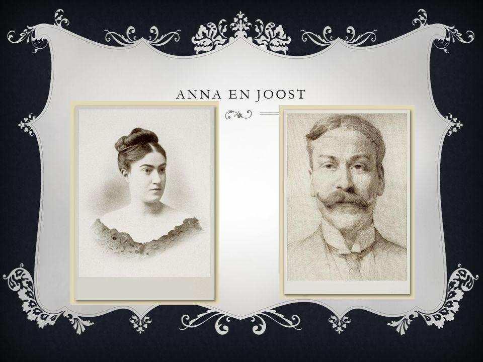 ANNA EN JOOST