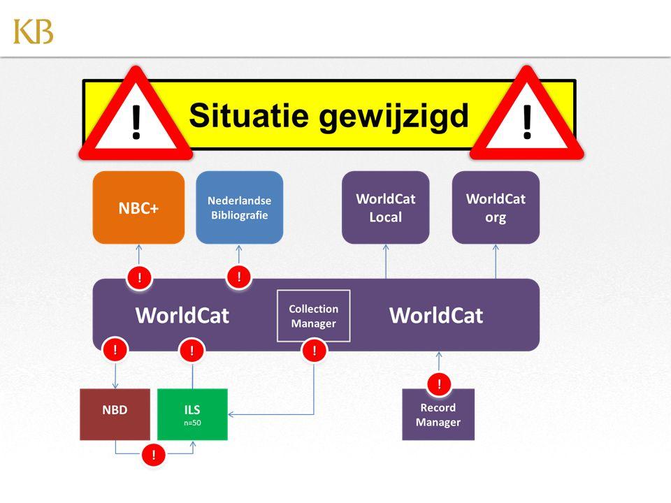 Best fit for Dutch public libraries.
