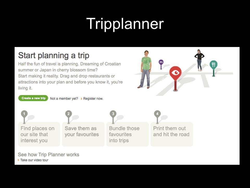 Tripplanner