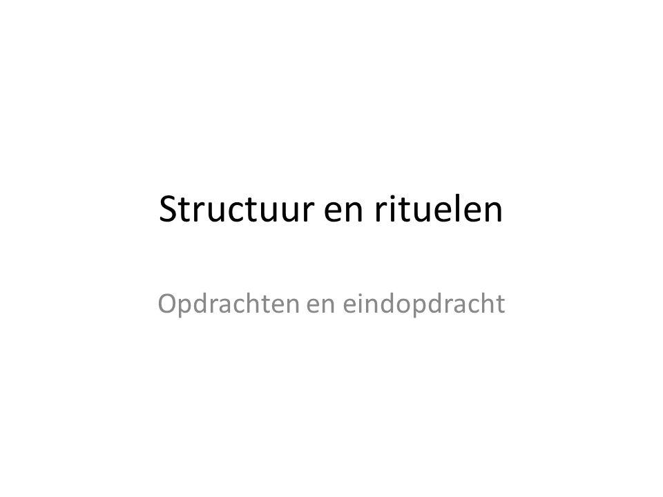 Huiswerk Lezen uit Pedagogisch Kader, Singer en Kleerekoper, pag.
