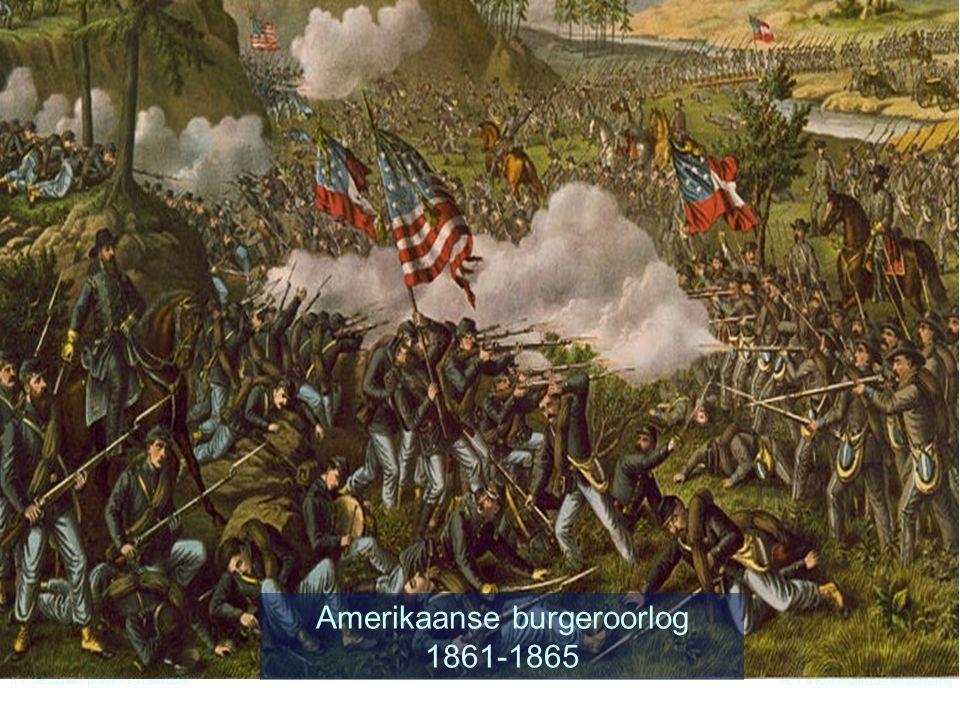 H 7. De tijd van pruiken en revoluties H. 7.4 Kolonialisme en slavernij Industrie Plantages Voor slavernij Tegen slavernij In de VS hadden de noordeli