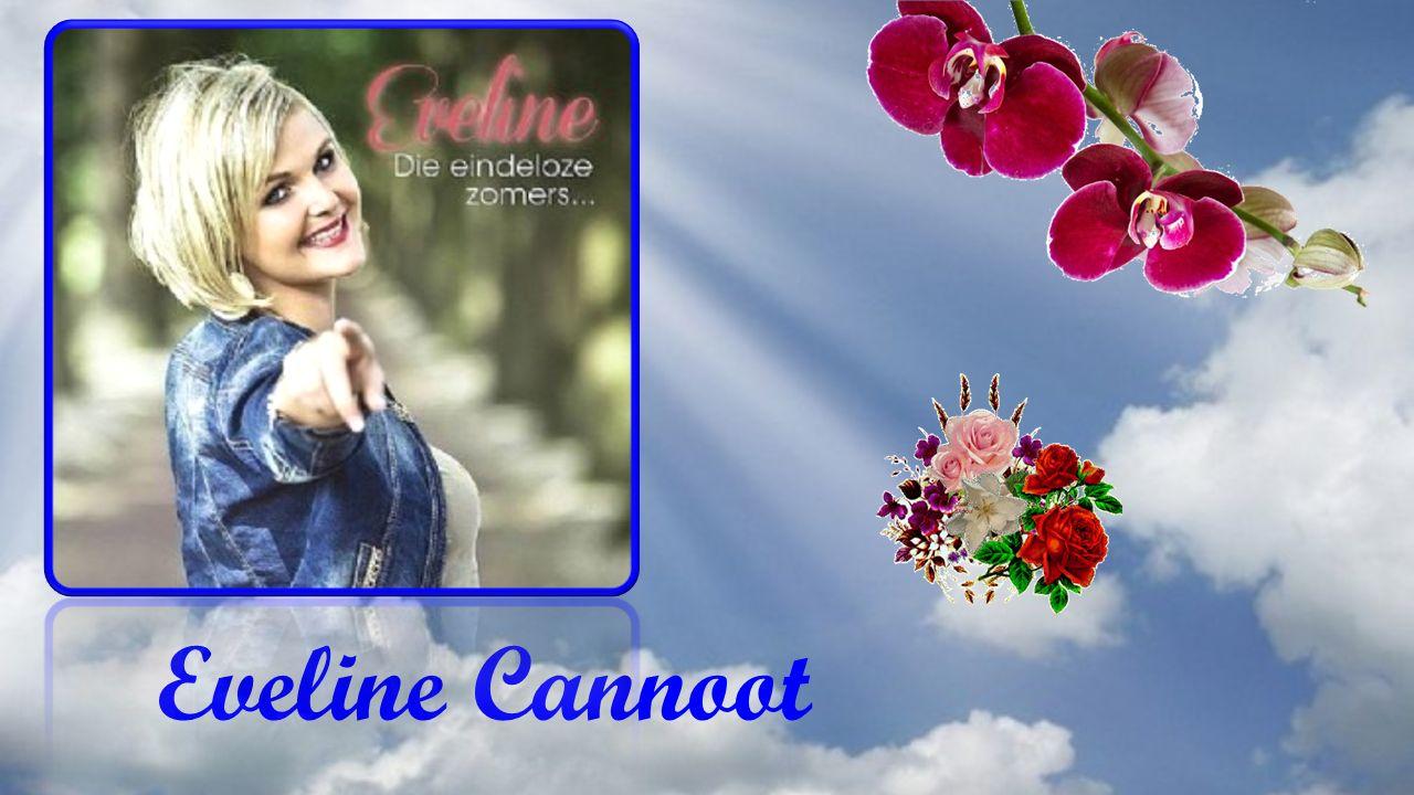 Eveline Cannoot