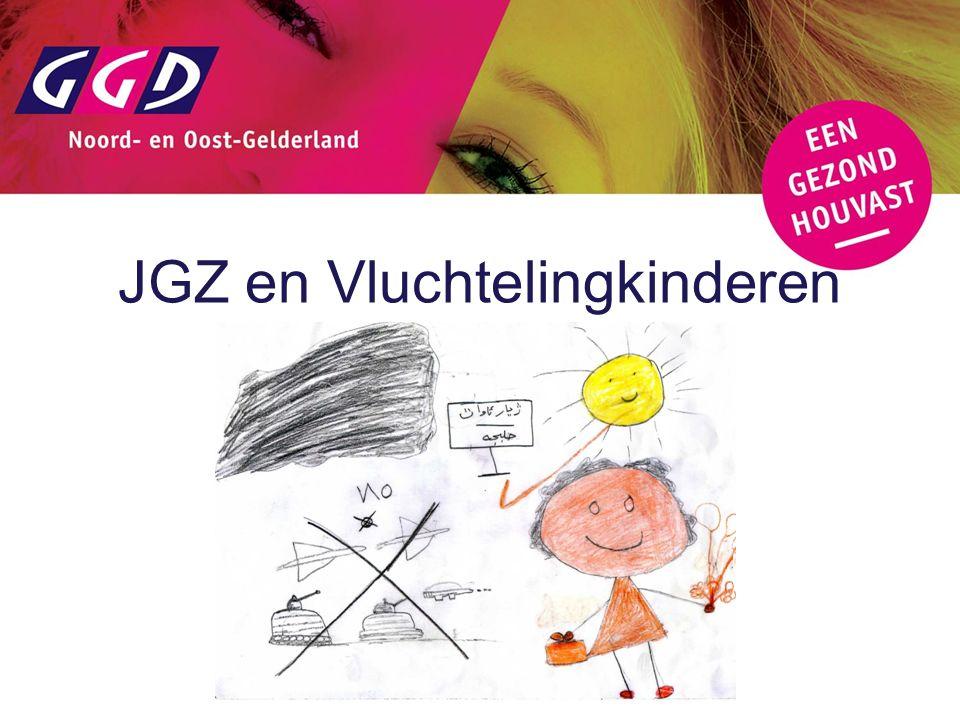 JGZ en Vluchtelingkinderen Ondertitel