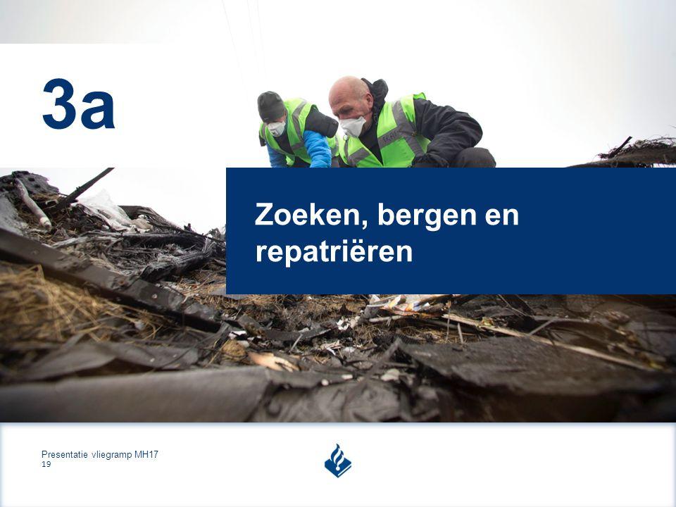 Presentatie vliegramp MH17 19 Zoeken, bergen en repatriëren 3a
