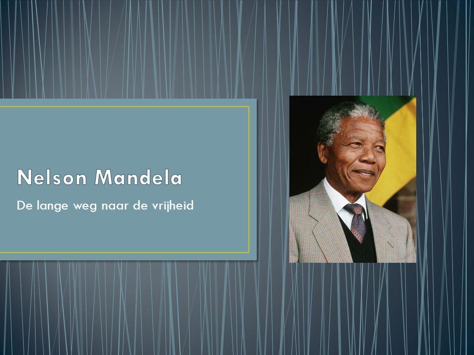 geboren op 18 juli 1918 te Mzevo, Oost-Kaap (Unie van Zuid- Afrika).