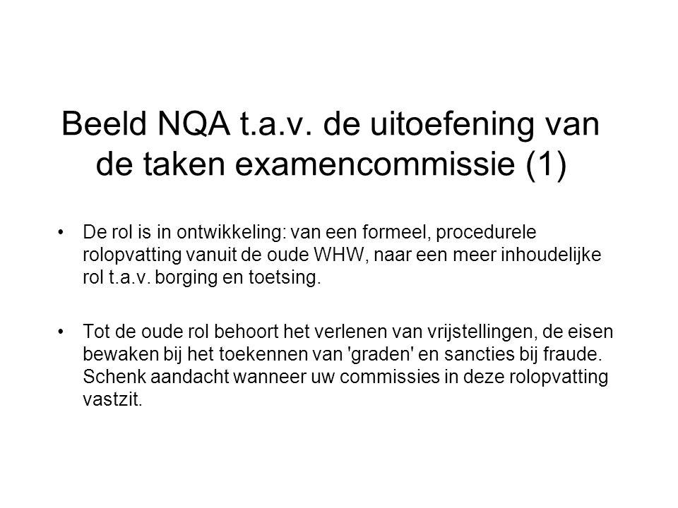 Beeld NQA t.a.v.