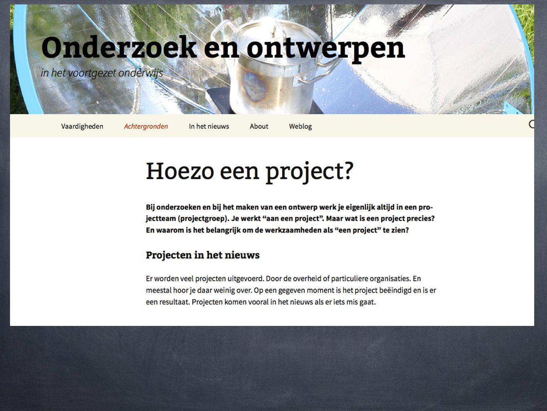 http://onderzoekenontwerpen.nl