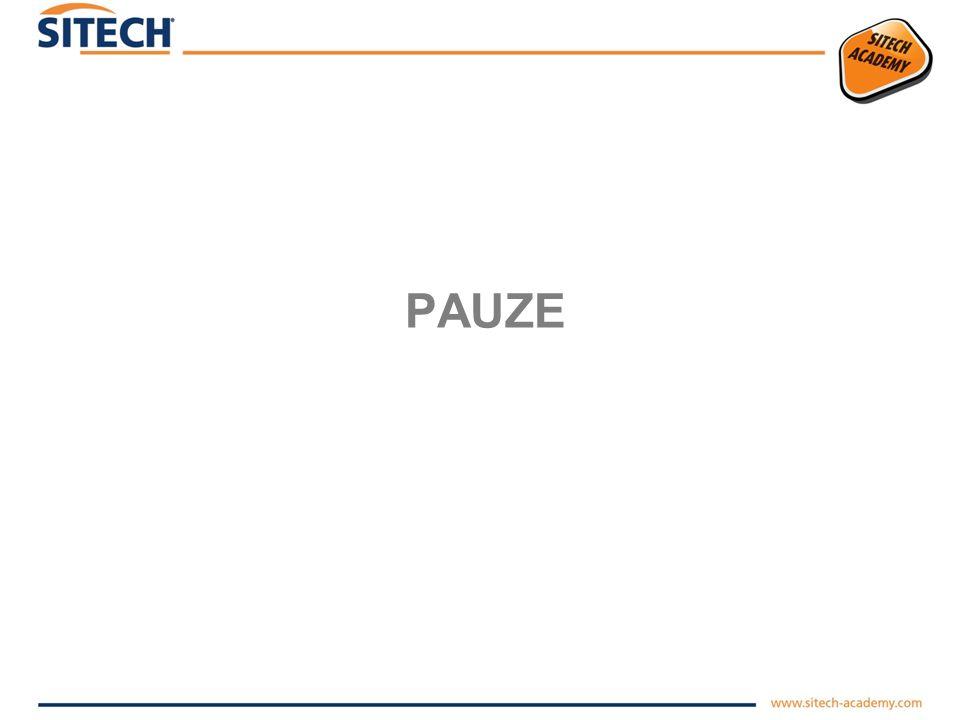 Ontwerp  Hoogte, positie (X,Y,Z)  TCC