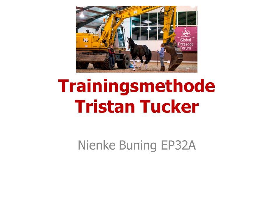 Trainingsmethode Tristan Tucker Nienke Buning EP32A