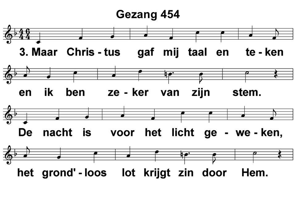 Geroepen om te zingen 4