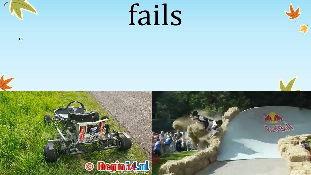 fails m