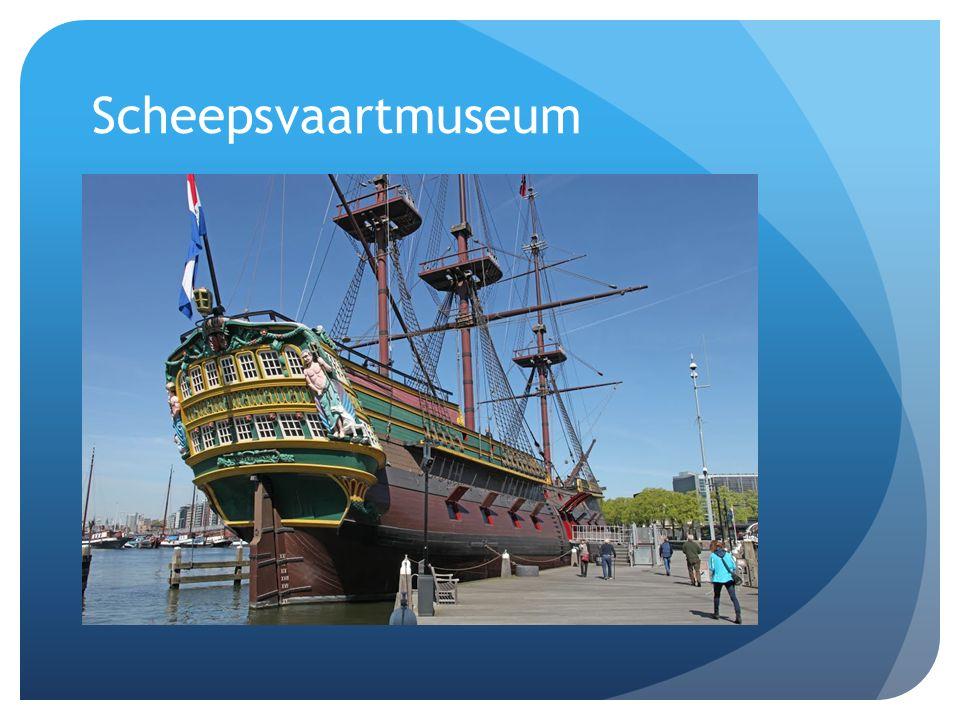 Scheepsvaartmuseum