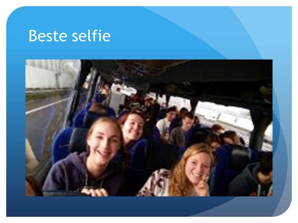 Beste selfie