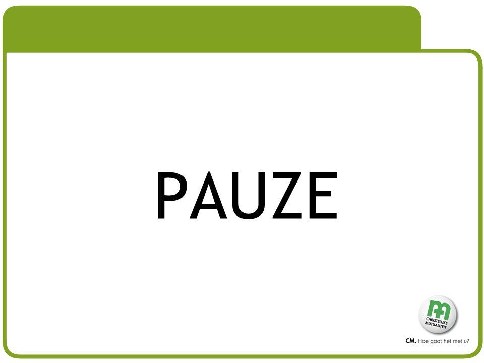 # PAUZE