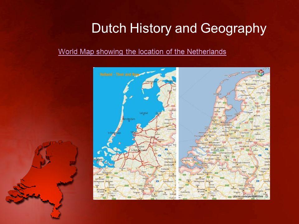 Dutch Innovation: architecture & transportation