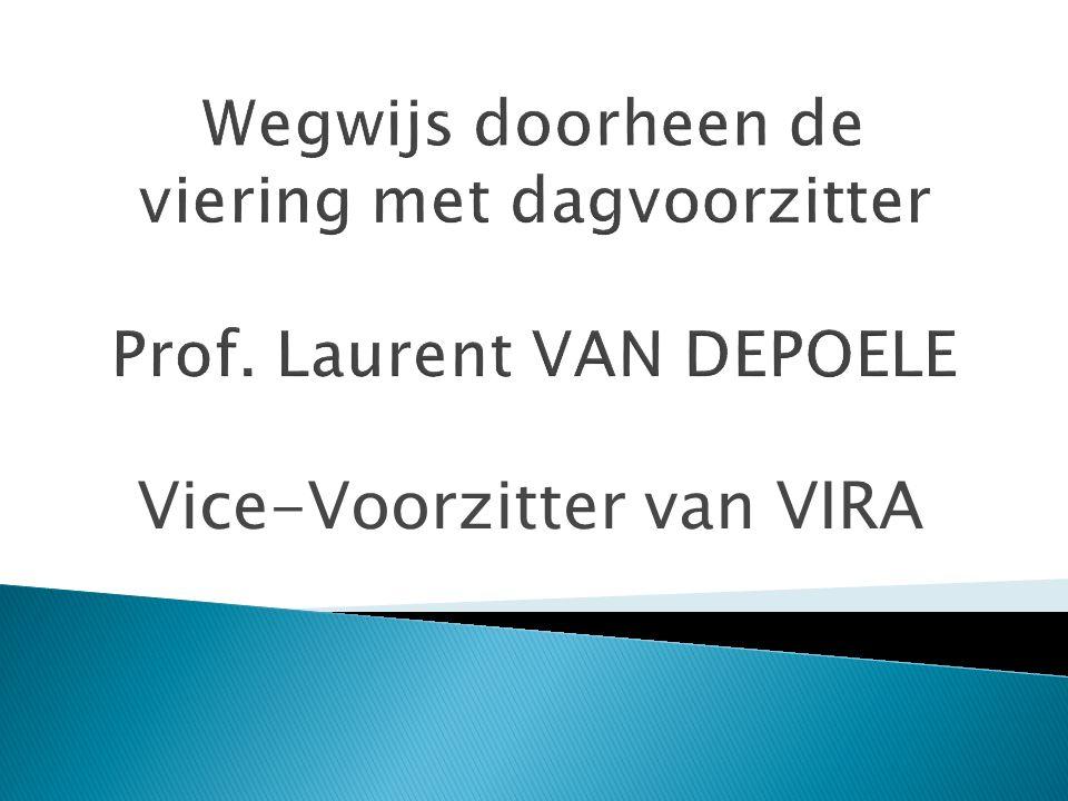 Vice-Voorzitter van VIRA