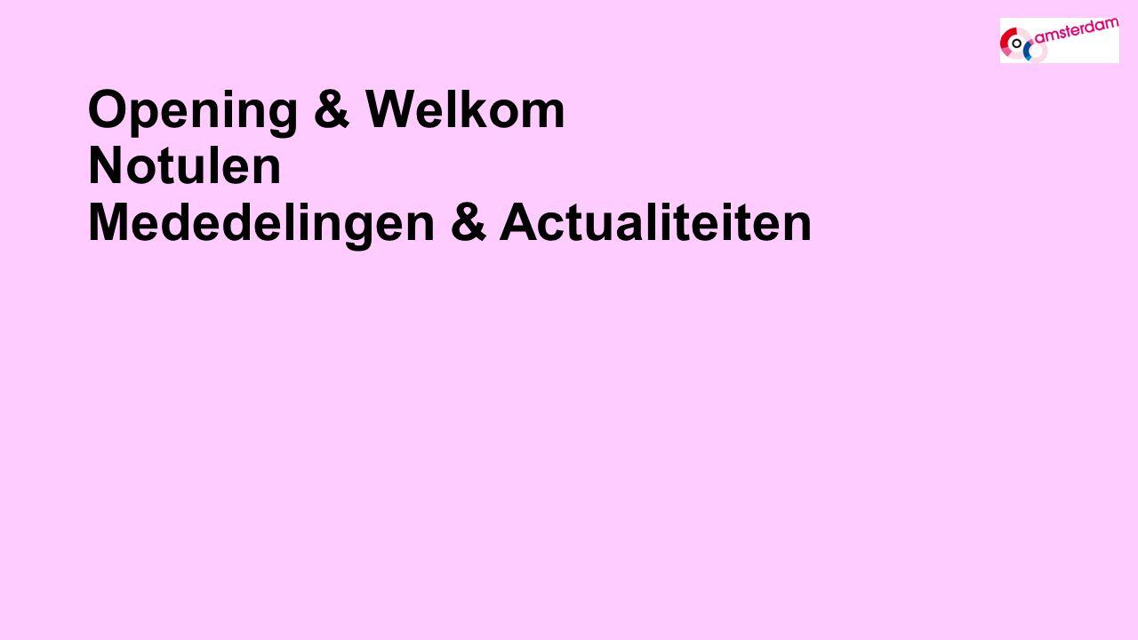 Jaarplan 2016 (besluit) Terugblik 2015: -herorientatie -van 'instituut' naar 'beweging' -structuurkader COC Amsterdam -inhoudelijke focusgebieden -duidelijk opbouw vrijwilligersorganisatie