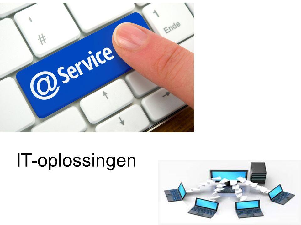 IT-oplossingen
