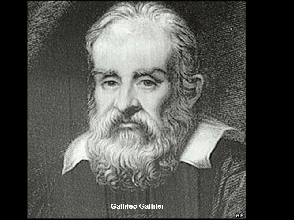 Gallileo Gallilei
