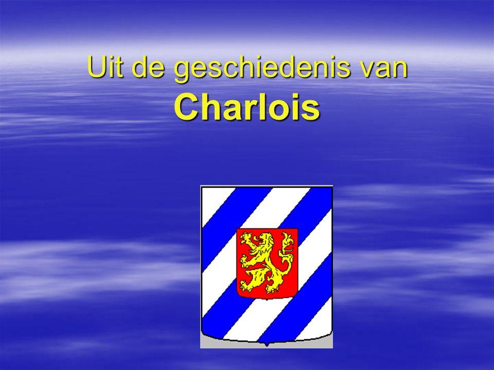 Uit de geschiedenis van Charlois