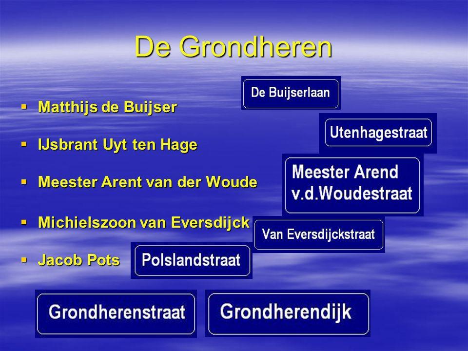 Na de 2 e wereldoorlog woningnood veel nieuwe huizen twee nieuwe wijken Pendrecht Zuidwijk