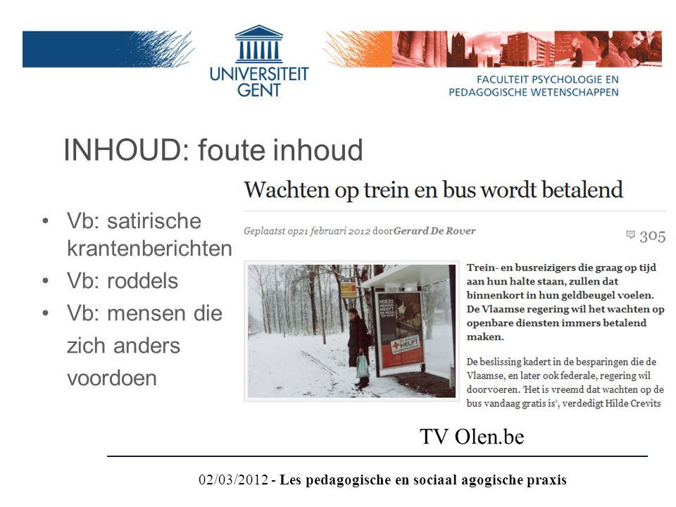 Bezorgdheden rond privacy en veiligheid De Moor et al.