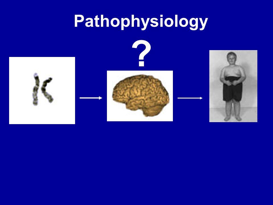 Pathophysiology ?