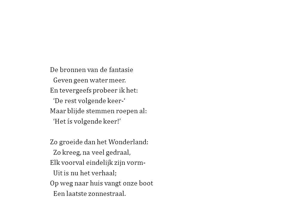 Theun de Vries (1907-2005) Jij, mijn lieve Zwette, ik draag je door de jaren bij me, in al je huizen heb ik gewoond, de lucht ingeademd van al je zorgen, je brood geproefd, je lachen gehoord en soms je schreien.