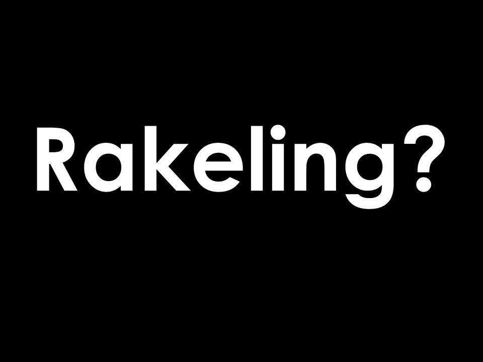 www. 21 Lobsterstreet.com 27 Rakeling
