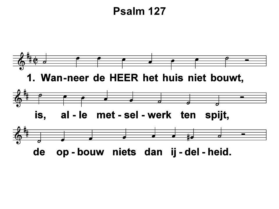 Psalm 127