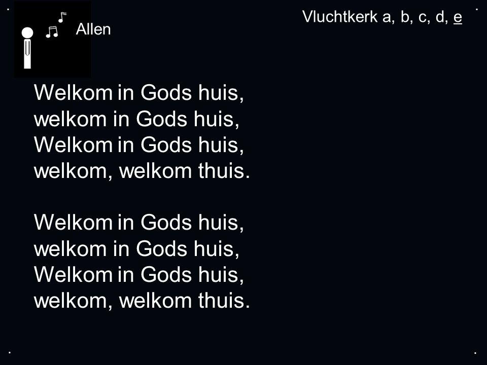 .... Zingen:Heer, ontferm U Dankgebed Collecte Zingen:Psalmen voor nu 84 Zegen