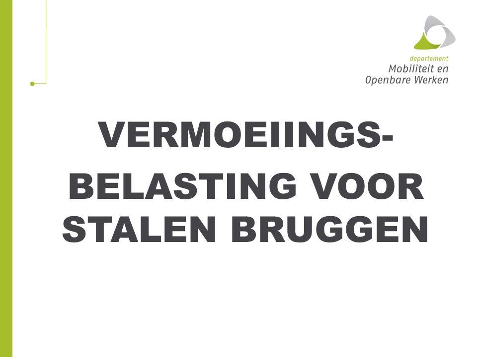 VERMOEIINGS- BELASTING VOOR STALEN BRUGGEN