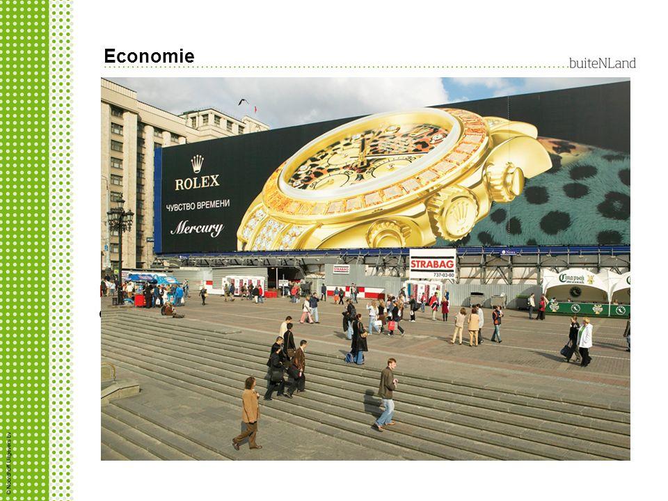 Economie Economie: elk land beheert zijn eigen inkomsten en uitgaven Op welke drie manieren hoor je bij een soeverein land? 1 Politiek 2 Economie 3 Cu