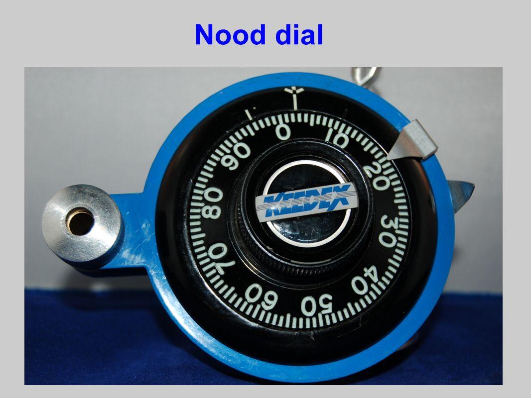 Nood dial