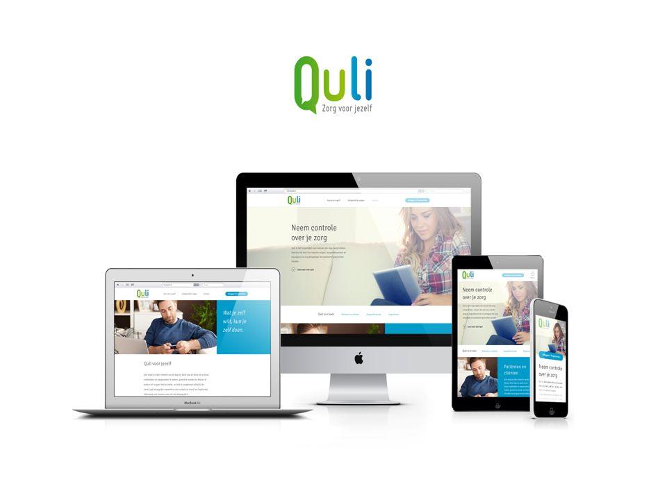 Algemene doelstelling Quli Korte intro Quli Het PGD binnen Quli Quli en psychosociale zorg Ervaringen met implementatie Quli Inhoud